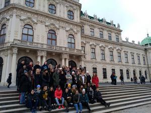 Wycieczka do Wiednia 4-5.12.2019
